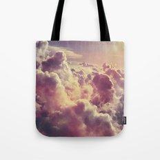 Clouds1 Tote Bag