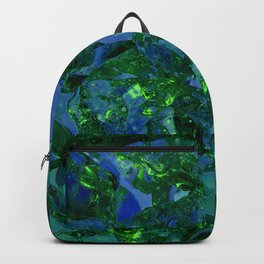 Color glass 2 Backpack
