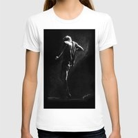 cyrilliart T-shirts featuring TMH Harry by Cyrilliart