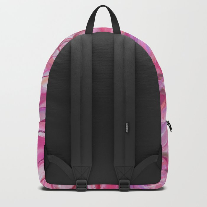 You looking at me? Backpack