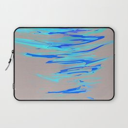 Titan - NASA Space Travel (Alternative) Laptop Sleeve