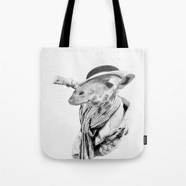 JAFFAR Tote Bag