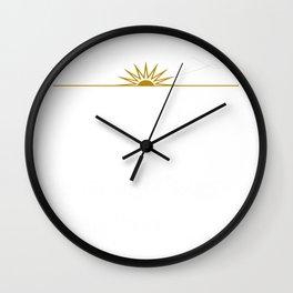 5 thing Wall Clock
