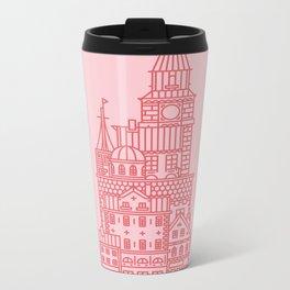 Copenhagen (Cities series) Metal Travel Mug
