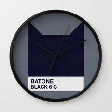 BATONE Wall Clock