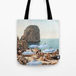 La Fontelina Tote Bag