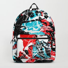 Embryo - origins of life Backpack