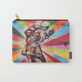 New York Graffiti Carry-All Pouch