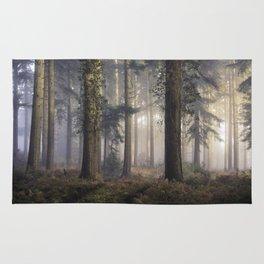 Puddletown Forest Rug