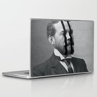 meditation Laptop & iPad Skins featuring Meditation by Mrs Araneae