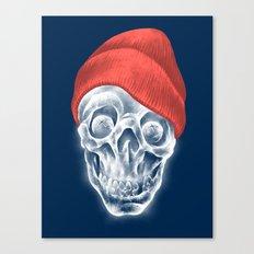 sCOOL! Canvas Print