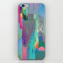 ullæ iPhone Skin