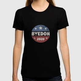 Byedon 2020 T-shirt