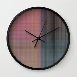 John 4:20 Wall Clock