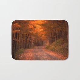 Autumns Passage Bath Mat