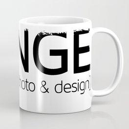 Fringe Photo and Design Coffee Mug
