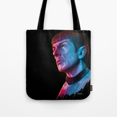Homage to Leonard Nimoy - Mr. Spock