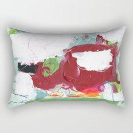 BOUNCY SEAT Rectangular Pillow