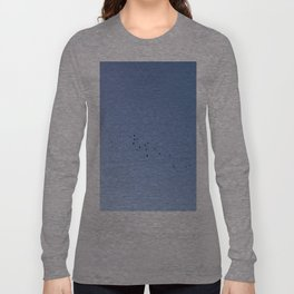 Rock Around the Flock Long Sleeve T-shirt