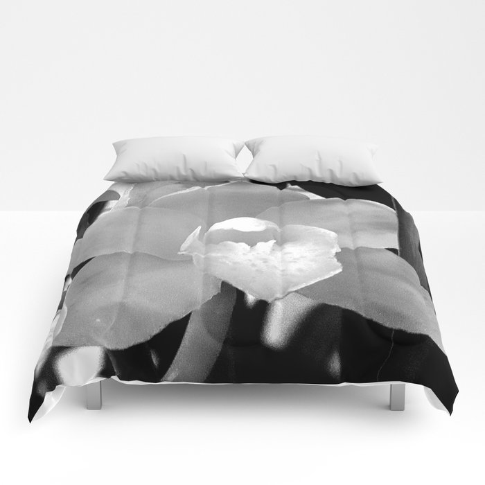 Good As Gold - BW Comforters