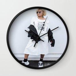 Kehlani 2 Wall Clock