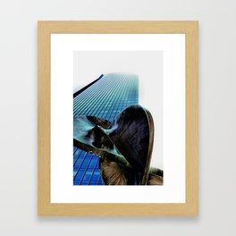 Masterpiece Millenium Framed Art Print