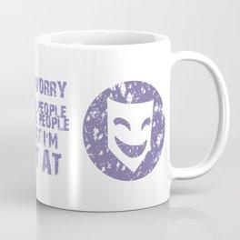 What I'm Best At Coffee Mug