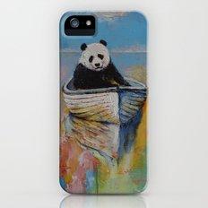 Watercolors iPhone (5, 5s) Slim Case