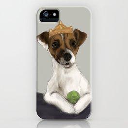 Queen Mabel iPhone Case