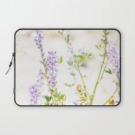 Super Bloom 7324 Paradise Joshua Tree Laptop Sleeve