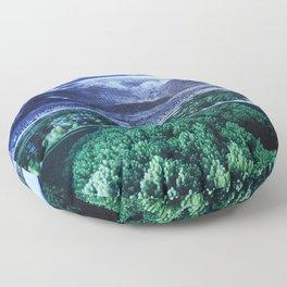Surface Floor Pillow