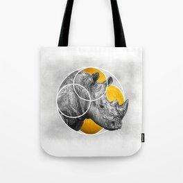 Jericho Tote Bag