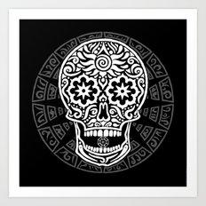 Diamo, Absolute Art Print
