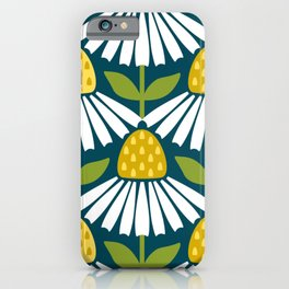 the daisies greet you iPhone Case