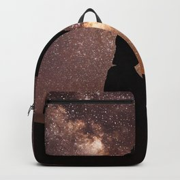 Starry Arch Backpack
