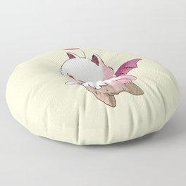 FINAL FANTASY CUTE MOGURI Floor Pillow