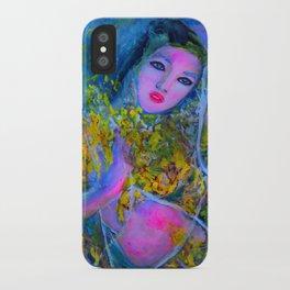 RUSALKA #society6 #decor #buyart iPhone Case