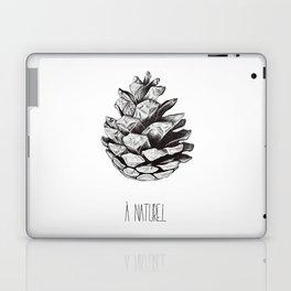 Fir cone Laptop & iPad Skin