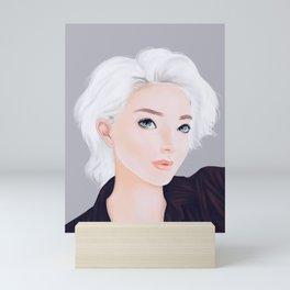 Jude Karda Mini Art Print
