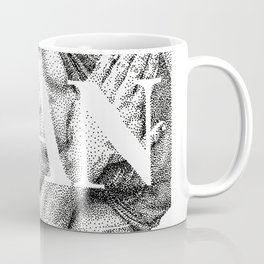 MAN - NOODDOODs  Coffee Mug
