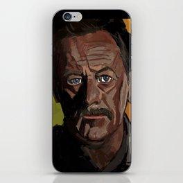 The Wild Bunch iPhone Skin