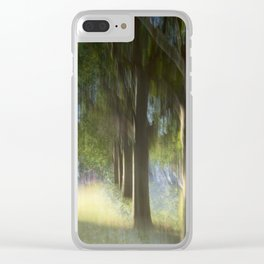 abstract, art, photography, tree, australia, wilderness outdoors blue sea beach sky, wilderness, out Clear iPhone Case