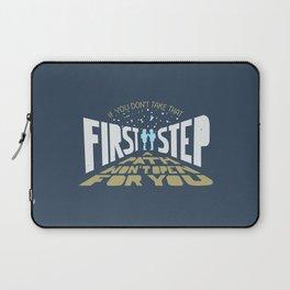 February Eighteen Laptop Sleeve