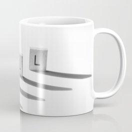 Time to Sell Coffee Mug