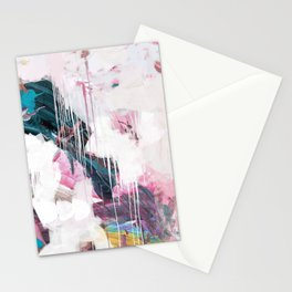 Time 2 Stationery Cards