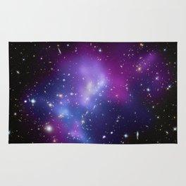 Galaxy Cluster MACS Rug