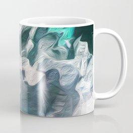 Emerald milk Coffee Mug