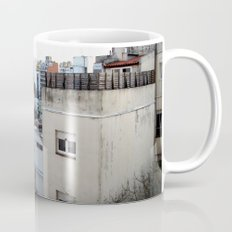 Urban Landscape 01 Mug