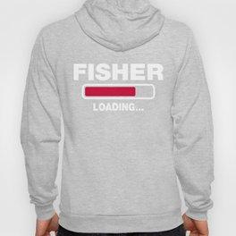 Fisher Hoody