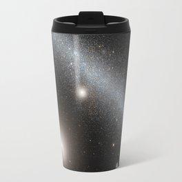 Dwarf Galaxy UGC 1281 Travel Mug